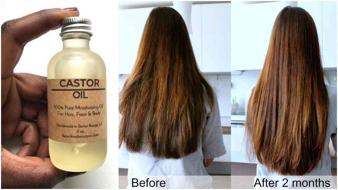 बालो को लम्बा और मजबूत कैसे बनाये ?