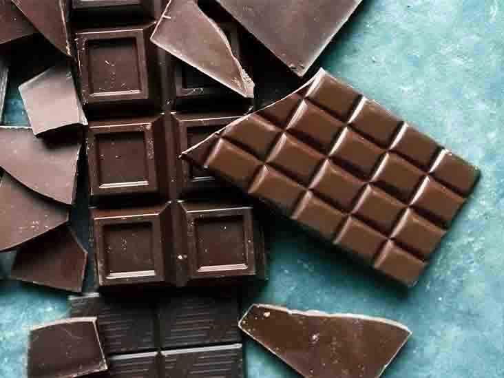 याददाश्त तेज करने  के लिए डार्क चॉकलेट का इस्तेमाल करें |