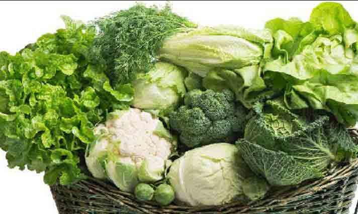 हरी सब्जियां के इस्तेमाल से अपनी याददाश्त को तेज करें  |