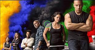Fast & furious 9 full movie in hindi download.