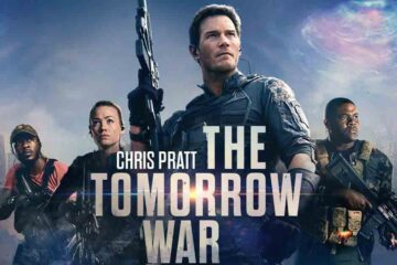 the tommorrow war full movie download